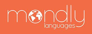 Logo Mondly