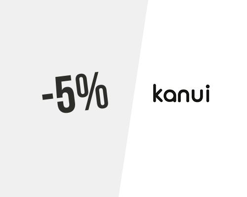 5e15ce52530 Cupom de desconto Kanui em maio 2019